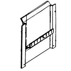 Base Back Panel for PFG-7 Product Image