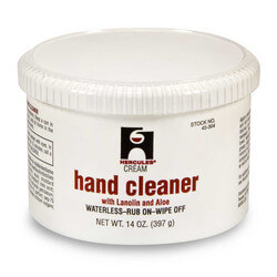 Hercules Cream Hand Cleaner (Waterless)