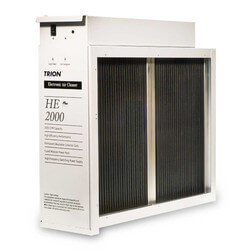 """HE1400 Plus Air Cleaner<br>w/ AFS 16"""" x 25"""" Product Image"""