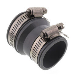 """1-1/2"""" x 1-1/4"""" Trap & Drain Coupling Product Image"""