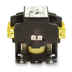 2 Pole, 30 Amp<br>120V DP Contactor Product Image