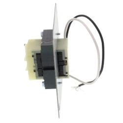 20VA Plate Mt Xformer (120-24V) Product Image