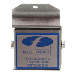 GSK-160A, mV/24V Thermal Safety Switch - Auto Reset (D.I. Furnaces) Product Image