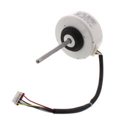 Motor Assembly, DC Product Image