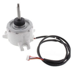 Motor Assembly, DC, Outdoor Product Image