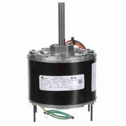 1-Spd Single Shaft Open Fan/Blower Motor 1/12 HP 115/230V, 1050 RPM) Product Image