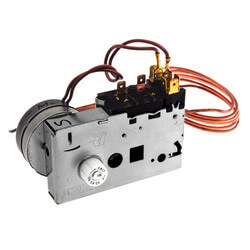 Defrost Control Product Image
