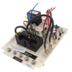 Fan Control Board Product Image