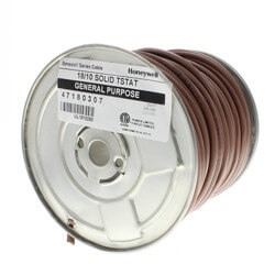 250 ft - 18/10 Solid CL2 Reels Honeywell Genesis Thermostat Cable (PVC) Product Image