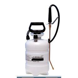 No. 200P Poly Sprayer (Water Pressurizing)