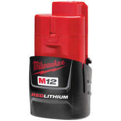 M12 Lithium-Ion Battery Product Image