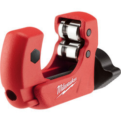 """1"""" Mini Copper Tubing Cutter w/ Extra Blade Product Image"""