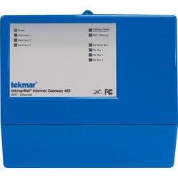 TekmarNet Internet Gateway 485 -<br>WiFi / Ethernet Product Image