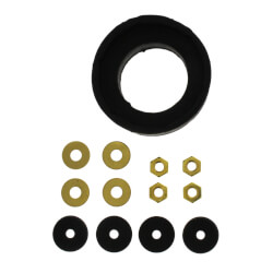 American Standard Tank to Bowl Gasket Kit w/<br>2 Bolt Set Product Image