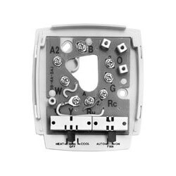 Subbase for 400 and 405 Series Thermostats Product Image