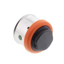 "1"" PEX Press Polymer Test Plug Product Image"