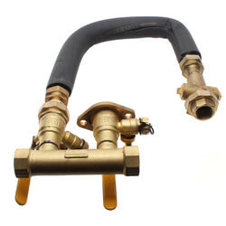 "1-1/4"" IPS Complete Near Boiler Manifold & Piping Kit Product Image"