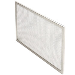 "Media Post Filter for F300 & F50F Air Cleaner<br>16"" x 10"" (2 Pack) Product Image"