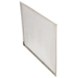 "Media Post Filter for F300E & F50F Air Cleaner 16"" x 12.5"" (2 Pack) Product Image"
