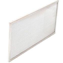 "Media Post Filter for<br>F300 & F50 Air Cleaner<br>20"" x 12.5"" (2 Pack) Product Image"