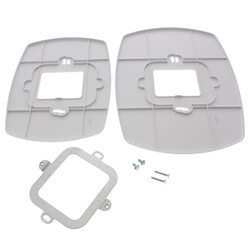 FocusPRO 5000/6000 and PRO 3000/4000 Cover Plate Assembly
