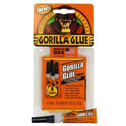 Gorilla Glue, 3g Single Use Tubes Product Image