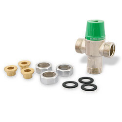 "1/2"" Sweat 5002 Mixing Valve"