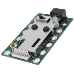 Replacement Control Board for TrueFRESH Ventilators (VNT5150 and VNT5200) Product Image