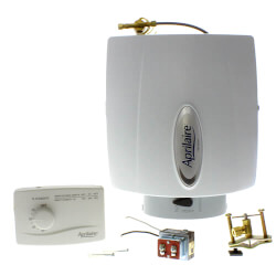 Small Bypass Humidifier w/ Manual Humidistat Product Image