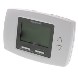 7 Day Programmable Thermostat (1 Heat/1 Cool) - Premier Series