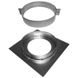 "8FSP 8"" Firestop/Support Plate Product Image"