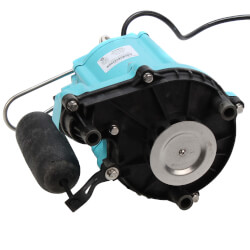6EC-CIA-SFS 1/3 HP, 53 GPM, 115V Auto Sump Eflluent Pump (20' Cord) Product Image