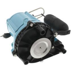 6EC-CIA-SFS 1/3 HP,<br>53 GPM - Auto Sump/Effluent Pump Product Image