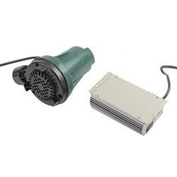 Model 508 Aquanot 12V/DC Backup Sump Pump System Product Image