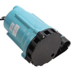 9EN-CIM 4/10 HP, 80 GPM Man. Submersible Effluent Pump, 20' Cord (208-230V) Product Image
