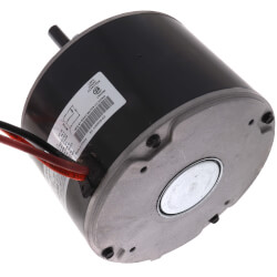 1/4 HP 2 Speed<br>Blower Motor (208/230V) Product Image