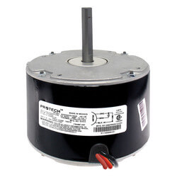 1/6HP 1075 RPM Motor<br>(208-230V) Product Image
