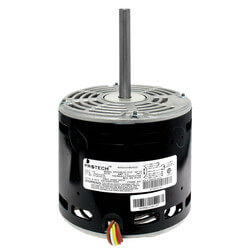 1/2 HP 1075 RPM<br>4 Speed Motor (120V) Product Image