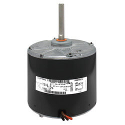 1/3 HP 1075 RPM CCW Motor (480V) Product Image