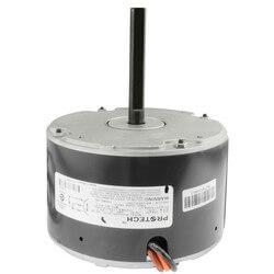1/6 HP Motor, 1075RPM (208/230V)