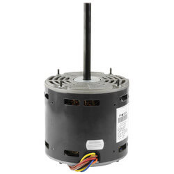 1/6-1/2 HP 1075 RPM Motor (120V) Product Image