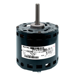 1/5 HP 1075 RPM<br>3 Speed Motor (120V) Product Image