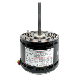 1/6-1/2 HP 1075 RPM<br>4 Speed (208-230V) Product Image