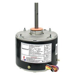 1/3 HP 1075 RPM Motor (208-230V) Product Image