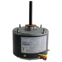 1/5 HP 1075 RPM Motor (208-230V) Product Image