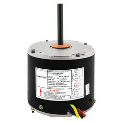 1/5 HP 825 RPM Motor<br>(208-230V) Product Image
