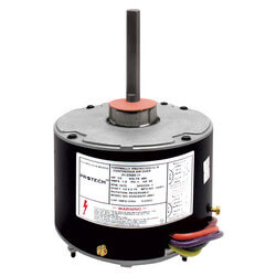 1/3 HP 1075 RPM Motor (460V) Product Image