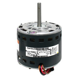 1/4 HP 825 RPM Motor (208/230V) Product Image
