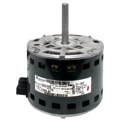 1/2 HP 1075 RPM CCW Motor (208/230V) Product Image