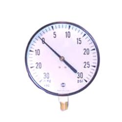 Combination Pressure Vaccuum Gauge Product Image